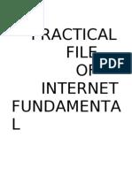 kuk_Internet_fundamentals_practicle_file