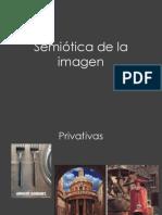 Semitica de La Imagen ... Gloria Quiroga Bonilla