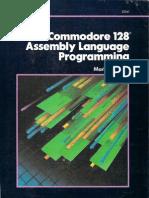 Commodore 128 Assembly Language Programming