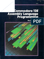 Commodore 128 Assembly Language Programming