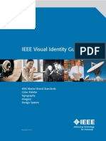 IEEE Visual Guidelines