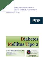 33Guias Dr. Feliciano DM2