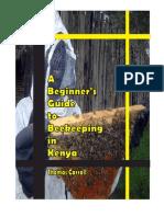 The beekeeper's handbook.