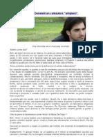 Alberto Donatelli Da Inviato Speciale