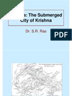 1-Dr S R Rao