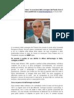 Intervieuw Fulco Pratesi