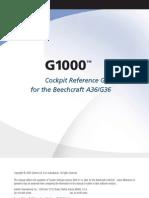 Garmin G1000 Pocket Manual