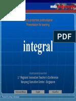Presentation Integral