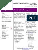 AICT Hospitality Management
