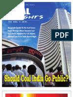 Coal Insights June08