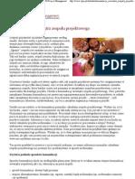 Komunikacja wewnątrz zespołu projektowego - 4PM Project Management