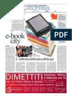 e-book City