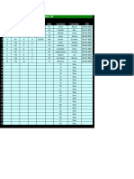 Payroll Template for all