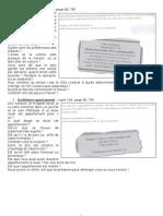 TEFaQ - Expression Orale - Exemple Si Rezolvari