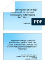 Comparison of Image Quality and Radiation Dose Between Fixed Tube Current and Combined Automatic Tube Current Modulation in Craniocervical CT Angiography