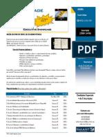 Executive Showcase - Produtividade Pessoal Eficaz - 3.ª Edição 2011