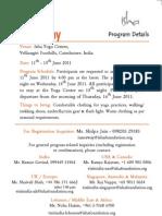 The Inner Way Reg Form June 2011
