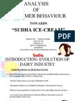 Sudha Dairy