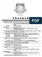Program Fits -2010