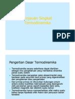 2. Tinjauan Singkat Termodinamika [Compatibility Mode]