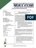 Watzon70 Summer 2011