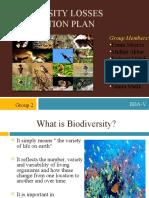 Biodiversity Final PPT