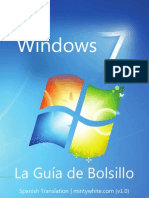 Manual Trucos y Secretos Para Windows 7