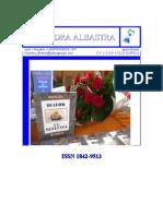 CLEPSIDRA ALBASTRA 12 SEPTEMBRIE 2007