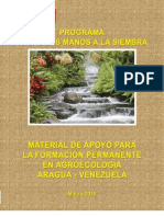 Material Agroecologico