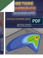 51638754 Metode Numerice Avansate Metal Modelling