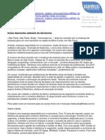 COMUNIQUE-SE_IKEDA INAUGURA UNIDADE DE NEGÓCIOS