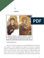 Cinque ritratti di donne a Palermo