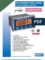 Precision Digital PD688