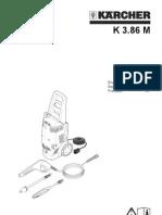 karcher k3.86M_5961-7740