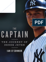 The Captain by Ian O'Connor (Excerpt)
