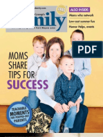 Family Magazine - May/June 2011
