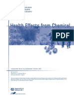 Chem Bio Rad Weapons