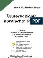 Deutsche Koepfe