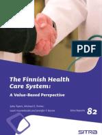 Porter Rapport Finlande Sitra Raportti82