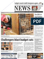 Maple Ridge Pitt Meadows News - April 29, 2011 Online Edition