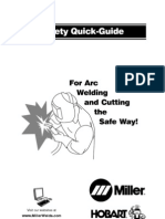 Miller Safety Quick-Guide