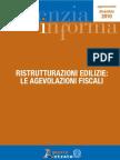 Agenziaentrate Guida Rist Edil Aggiornato 31-12-2011