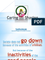 Caring With Sharing