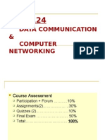 Chp 1 Intro and Basic Concepts