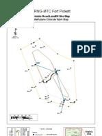 Methylene Chloride Work Map