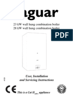 Jaguar Boiler Manual