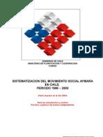 movimiento social aymarax