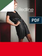 Redline Company Marketing Brochure