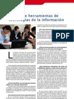 Tecnologias de la informacion en epocas de crisis - Entrevista a Rafael Trucios