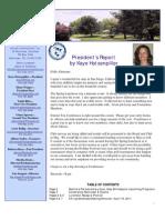 Altrusun Newsletter 2011 04
